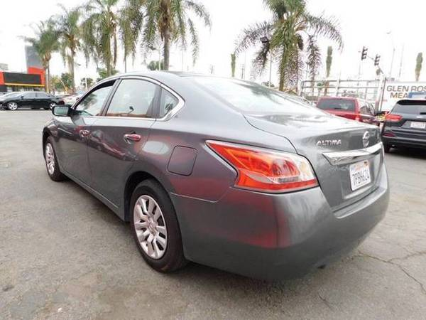 2015 Nissan Altima 2.5 SV - cars & trucks - by dealer - vehicle... for sale in south gate, CA – photo 10