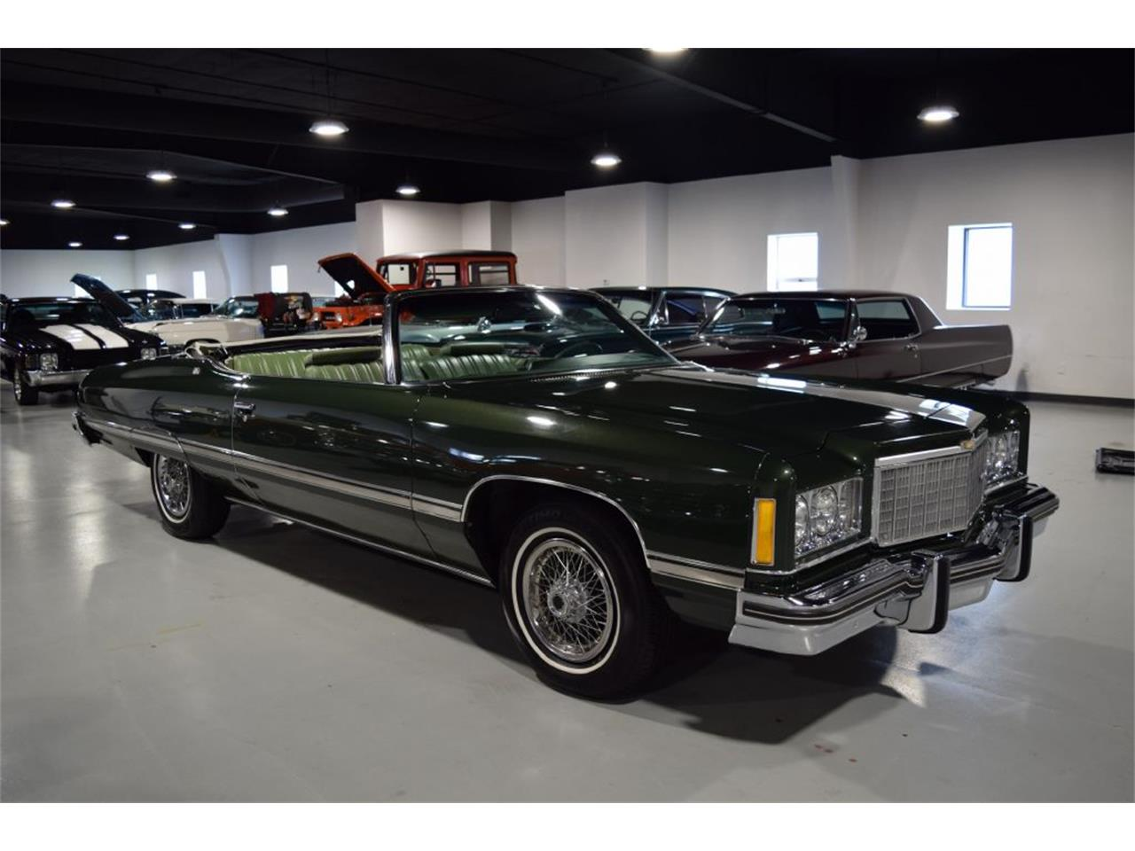 1974 Chevrolet Caprice for sale in Sioux City, IA – photo 37