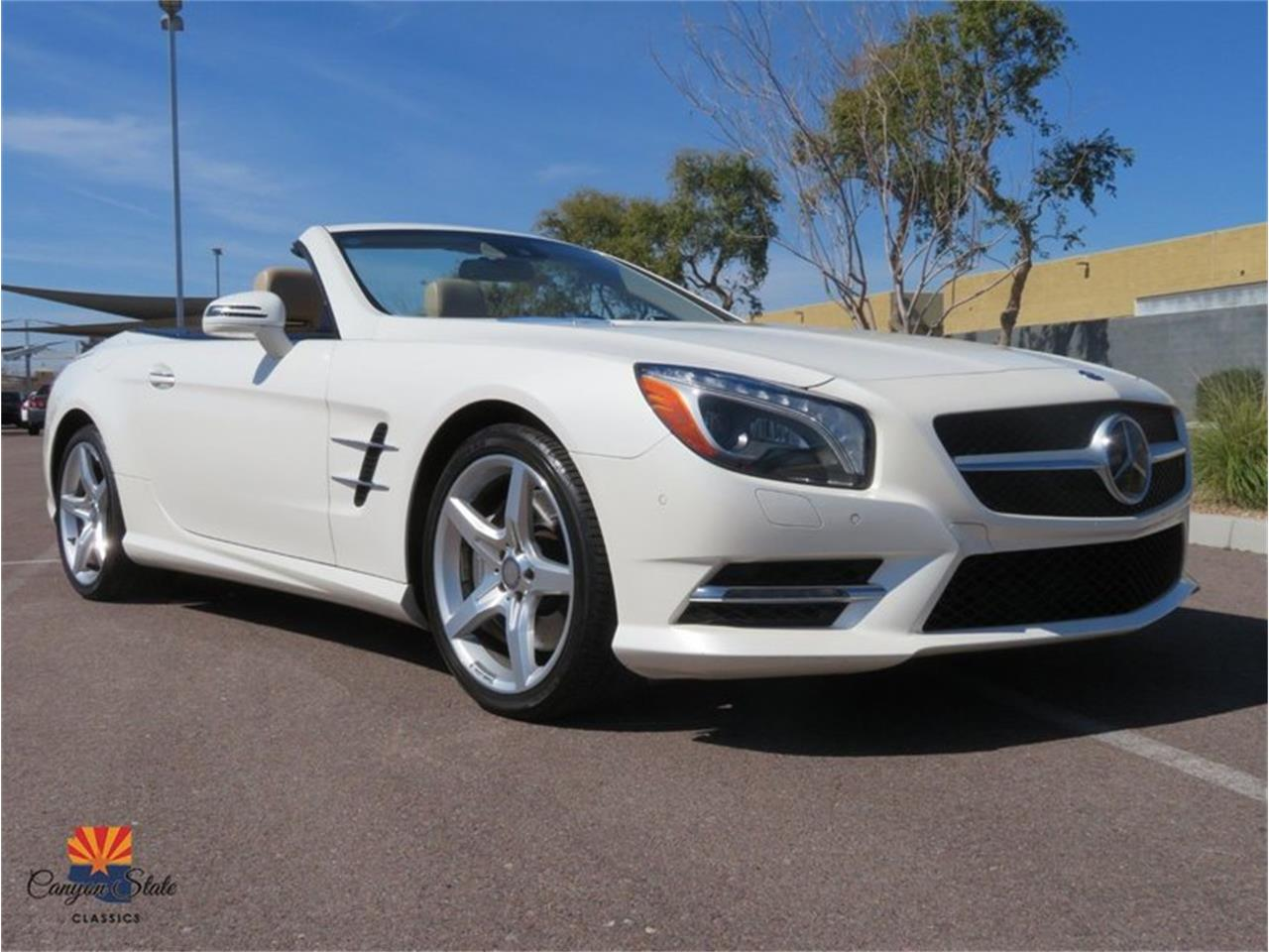2013 Mercedes-Benz SL-Class for sale in Tempe, AZ – photo 40