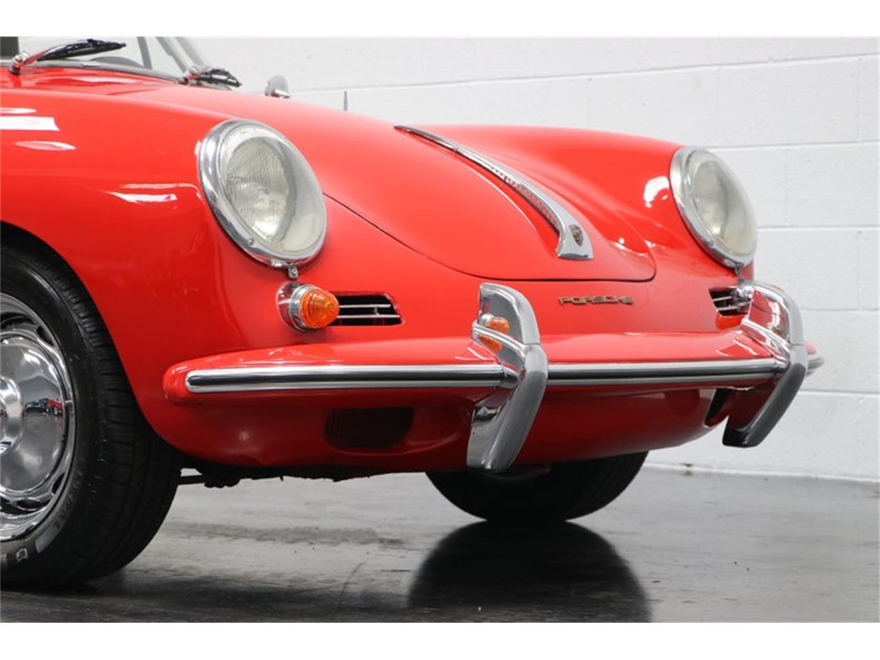 1962 Porsche 356B for sale in Costa Mesa, CA – photo 12