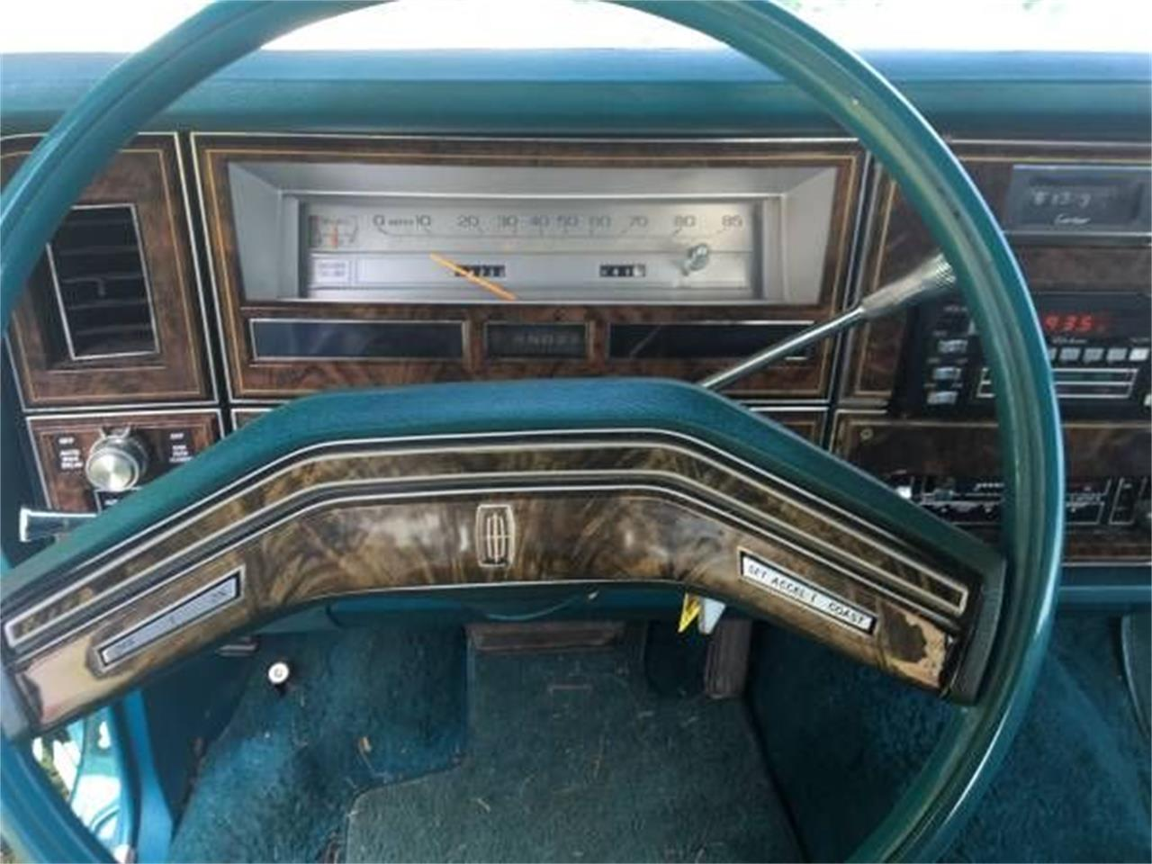 1979 Lincoln Town Car for sale in Cadillac, MI – photo 2