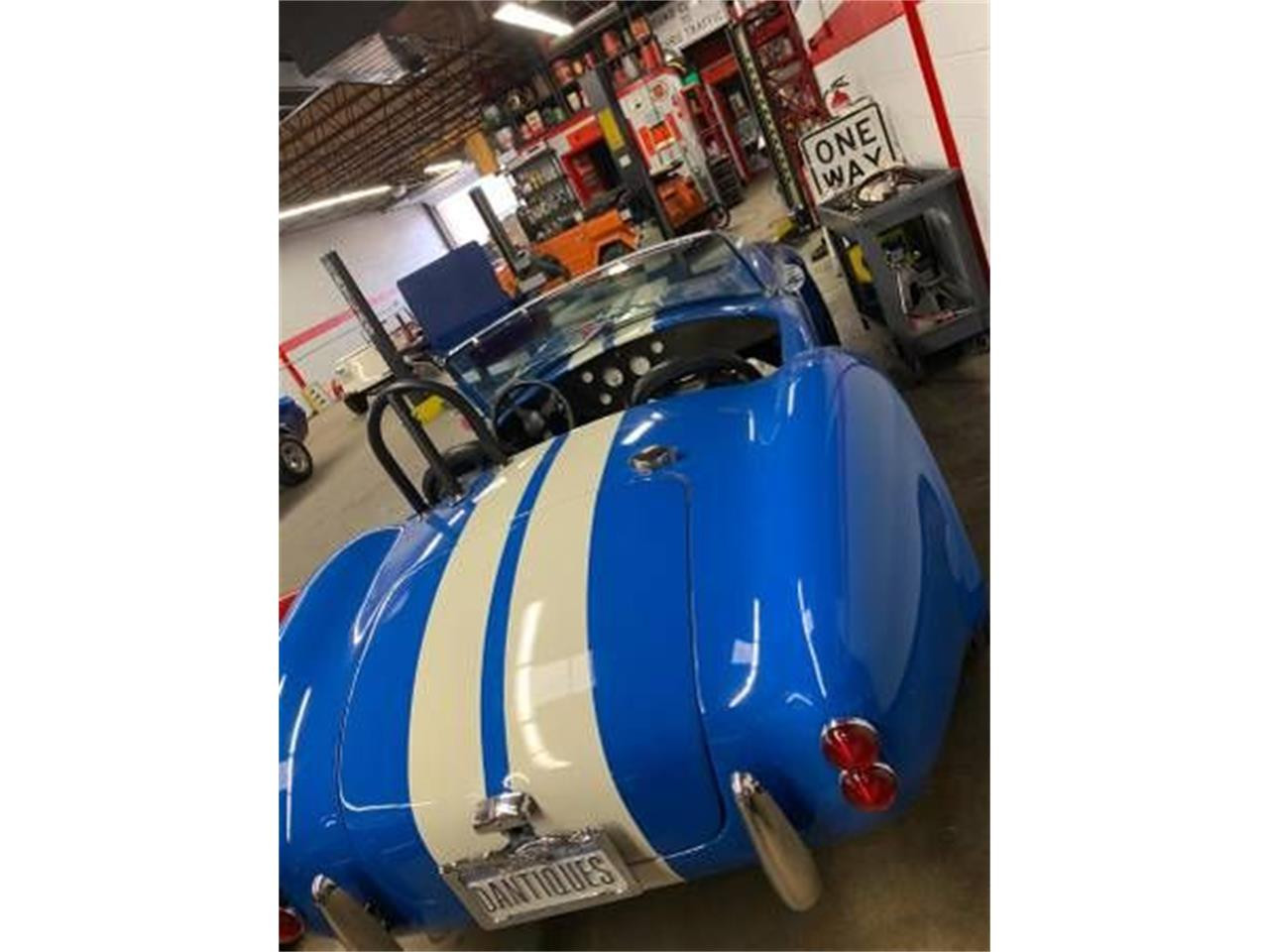 1980 Shelby Cobra for sale in Cadillac, MI – photo 3