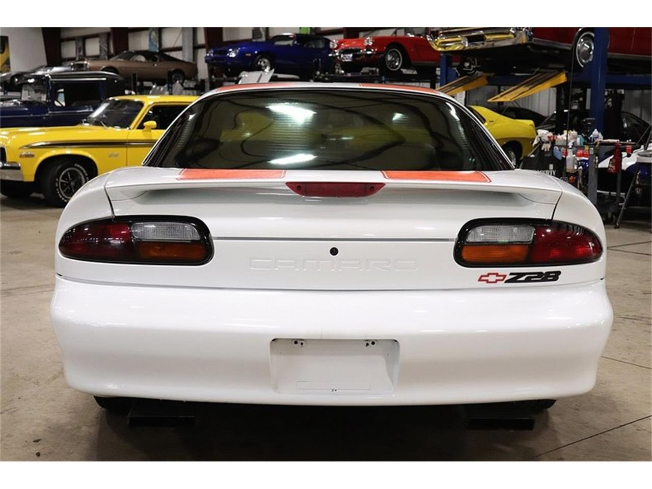 1997 Chevrolet Camaro Z28 for sale in Kentwood, MI – photo 4