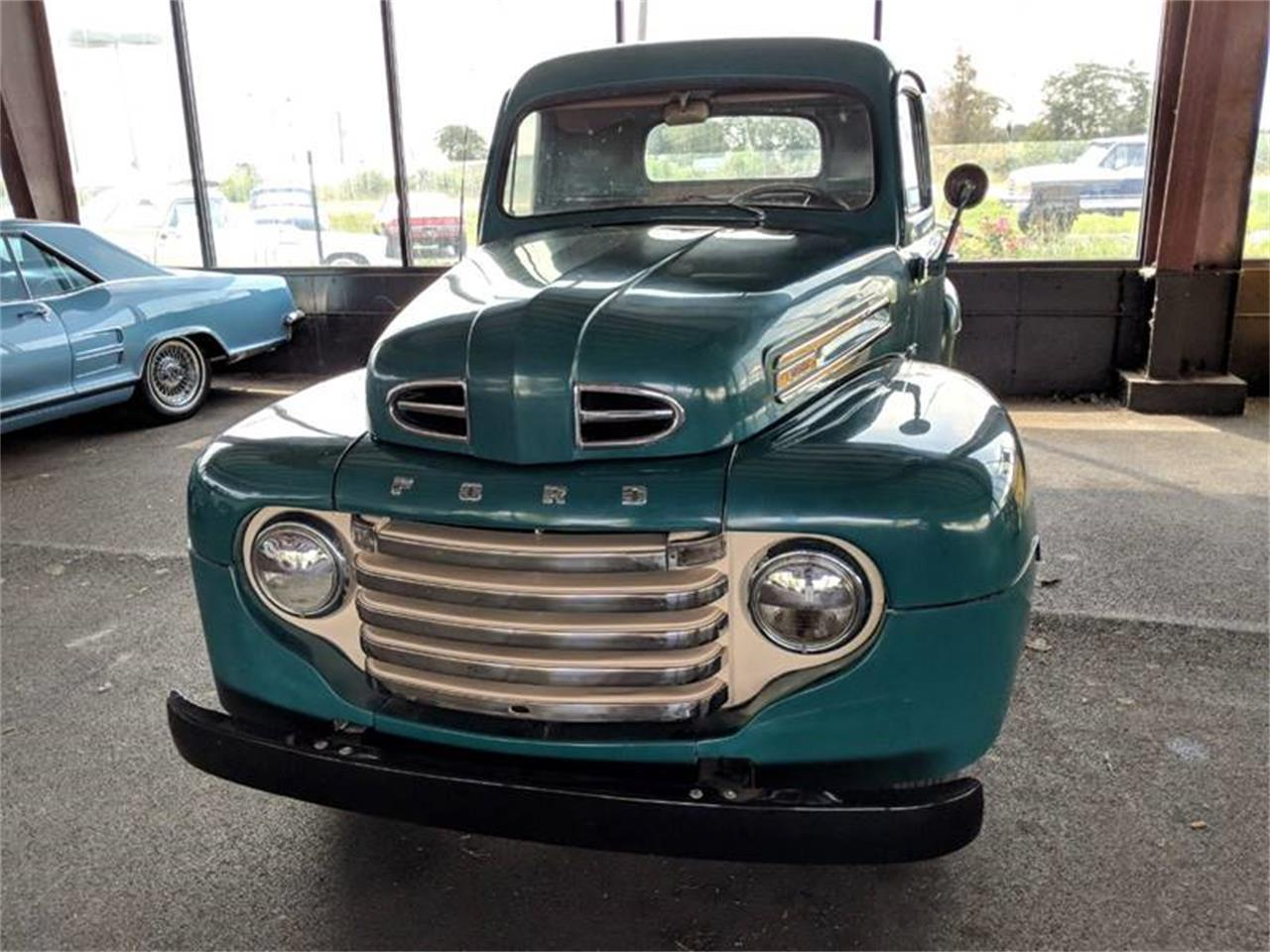 1950 Ford F1 for sale in St. Charles, IL – photo 3