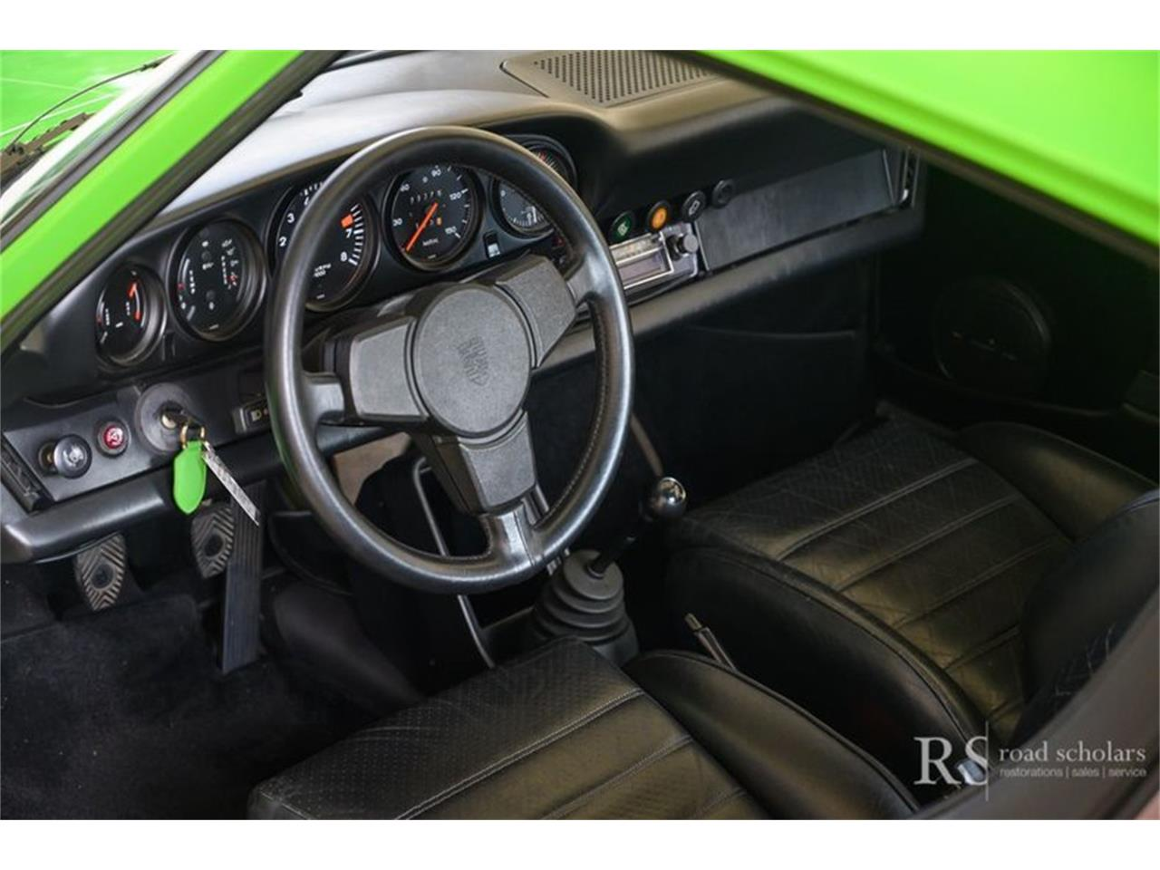 1974 Porsche Carrera for sale in Raleigh, NC – photo 49