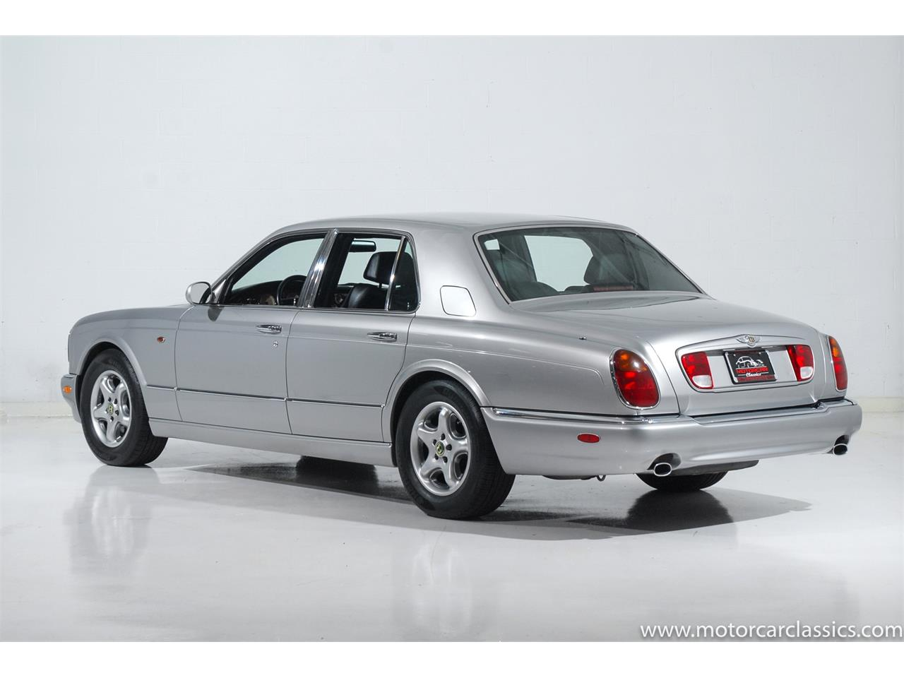 1999 Bentley Arnage for sale in Farmingdale, NY – photo 4