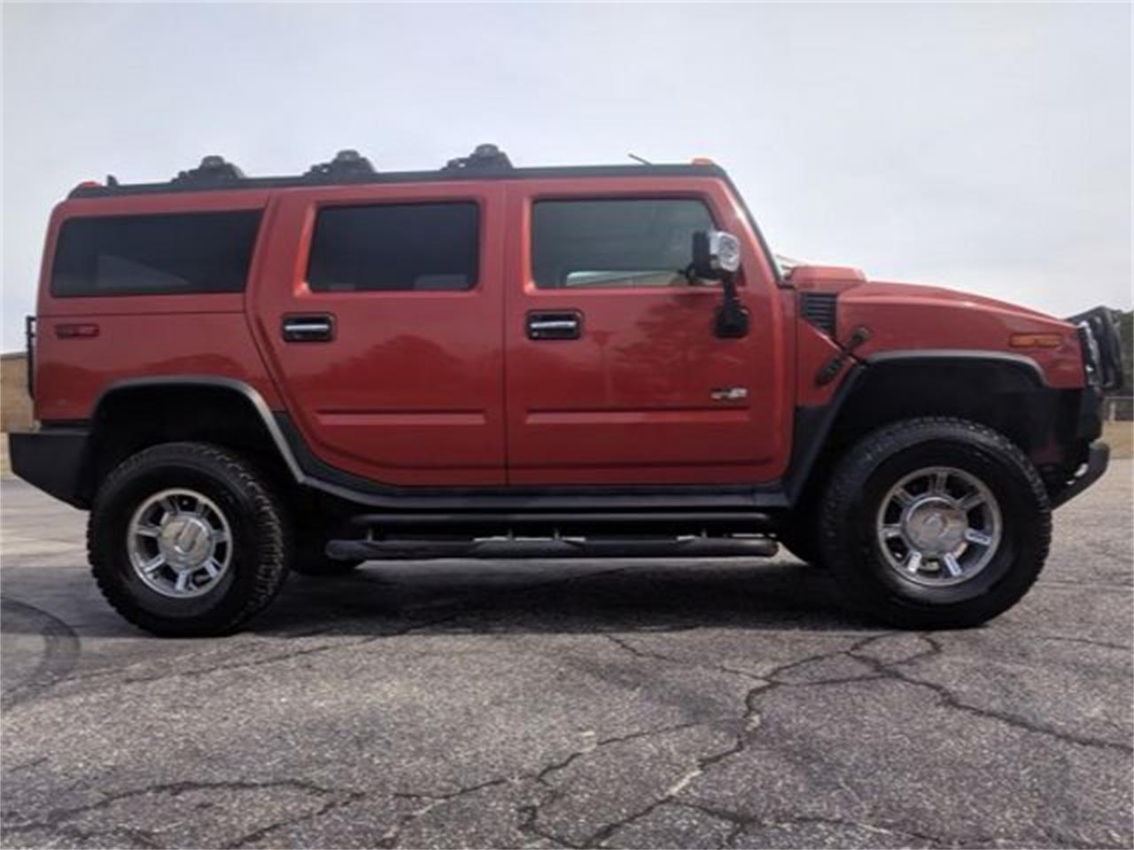 2003 Hummer H2 for sale in Hope Mills, NC – photo 10