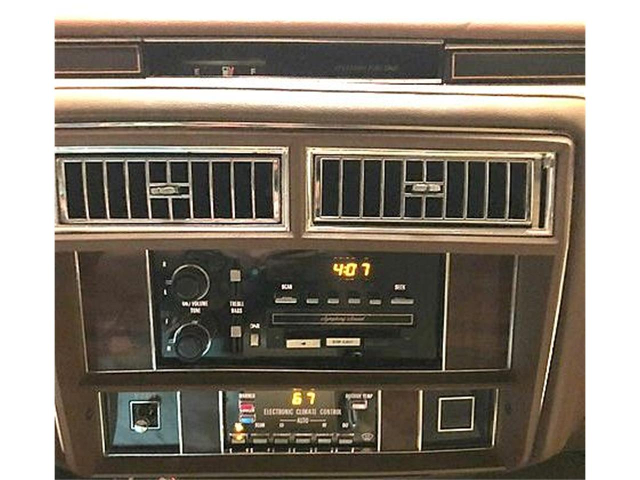 1987 Cadillac Fleetwood Brougham for sale in Stratford, NJ – photo 31