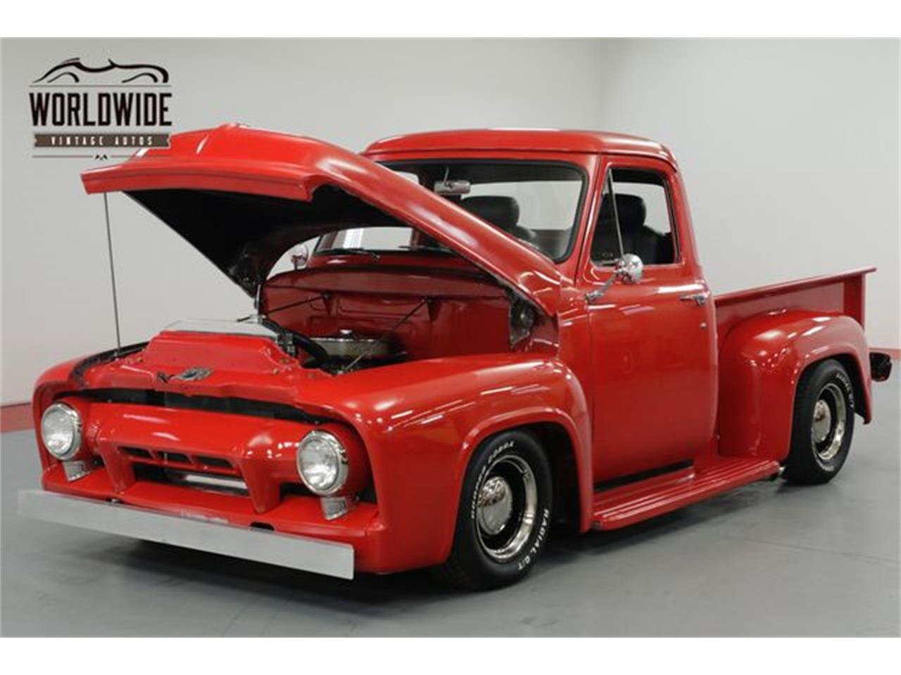 1954 Ford F100 for sale in Denver , CO – photo 57