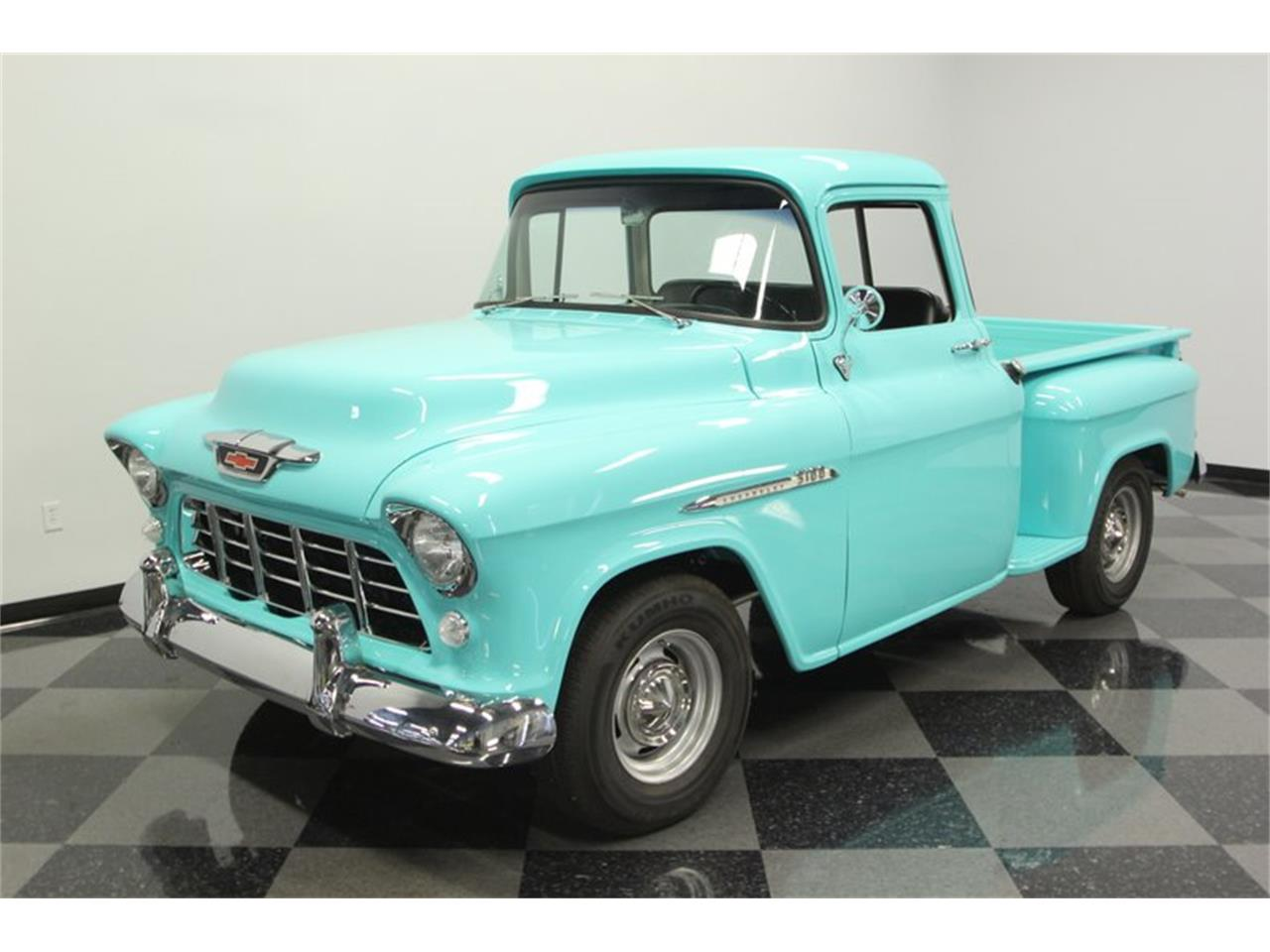 1955 Chevrolet 3100 for sale in Lutz, FL – photo 21