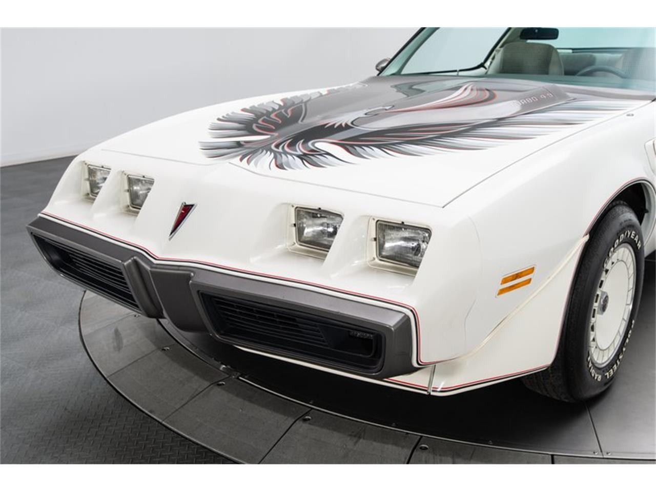 1980 Pontiac Firebird Trans Am Turbo Indy Pace Car Edition for sale in Charlotte, NC – photo 7