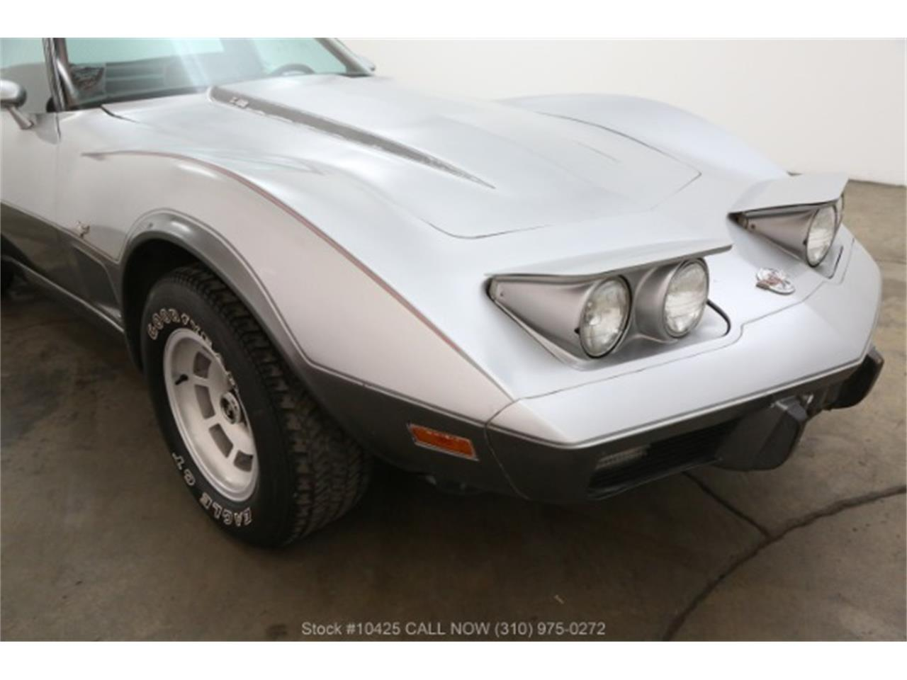 1978 Chevrolet Corvette for sale in Beverly Hills, CA – photo 16