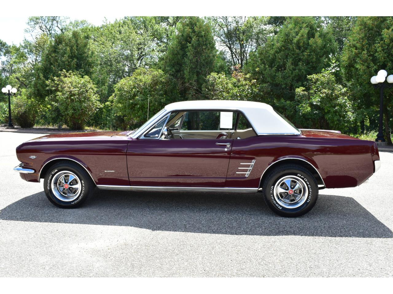 1966 Ford Mustang for sale in Greene, IA – photo 4