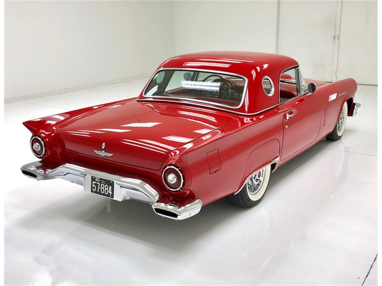 1957 Ford Thunderbird for sale in Morgantown, PA – photo 6