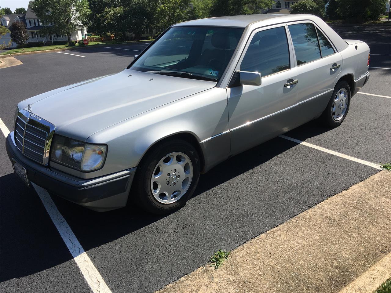 1991 mercedes benz 300d for sale in midlothian va classiccarsbay com 1991 mercedes benz 300d for sale in