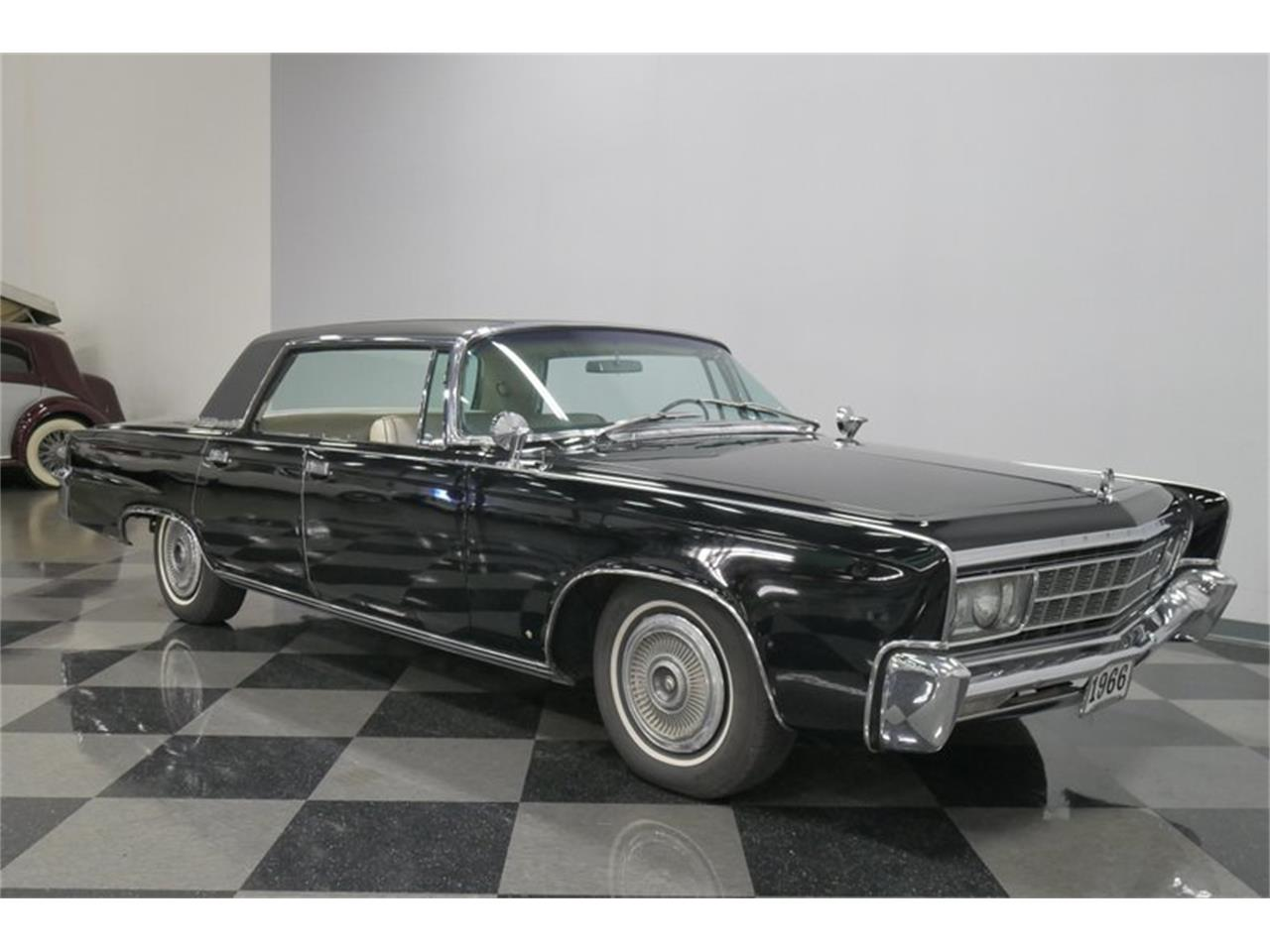 1966 Chrysler Imperial for sale in Lavergne, TN – photo 16