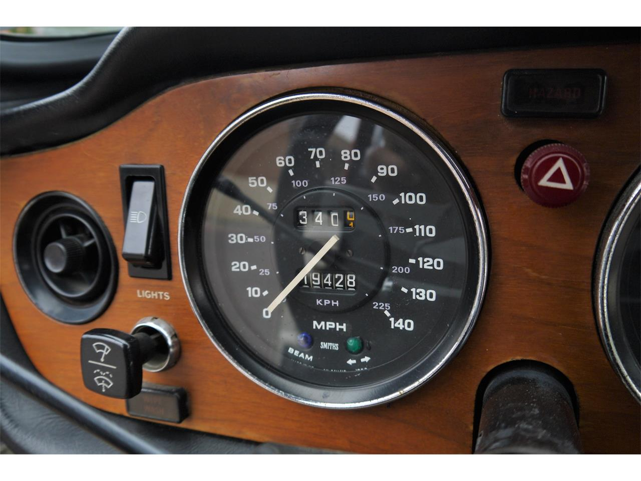 1976 Triumph TR6 for sale in Brentwood, TN – photo 6