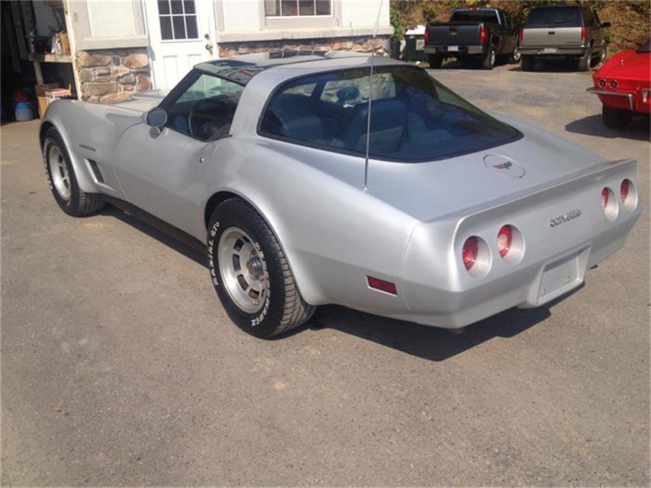 1982 Chevrolet Corvette for sale in Mount Union, PA – photo 2