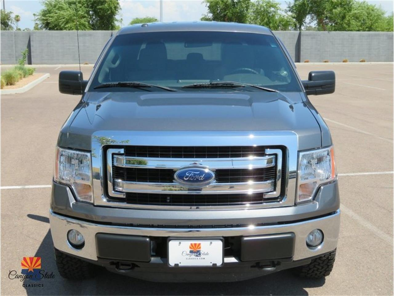 2014 Ford F150 for sale in Tempe, AZ – photo 23