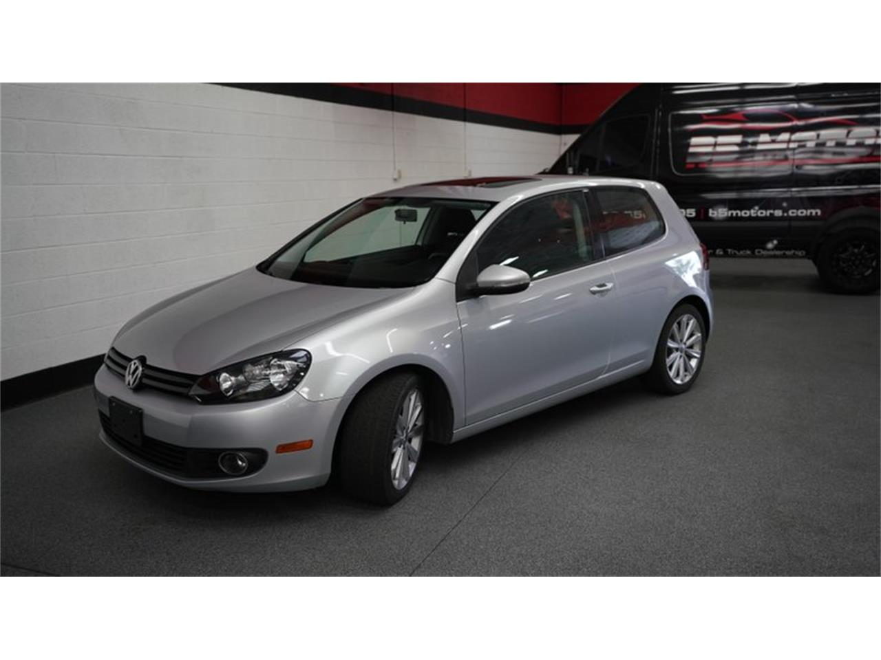 2012 Volkswagen Golf for sale in Gilbert, AZ – photo 3
