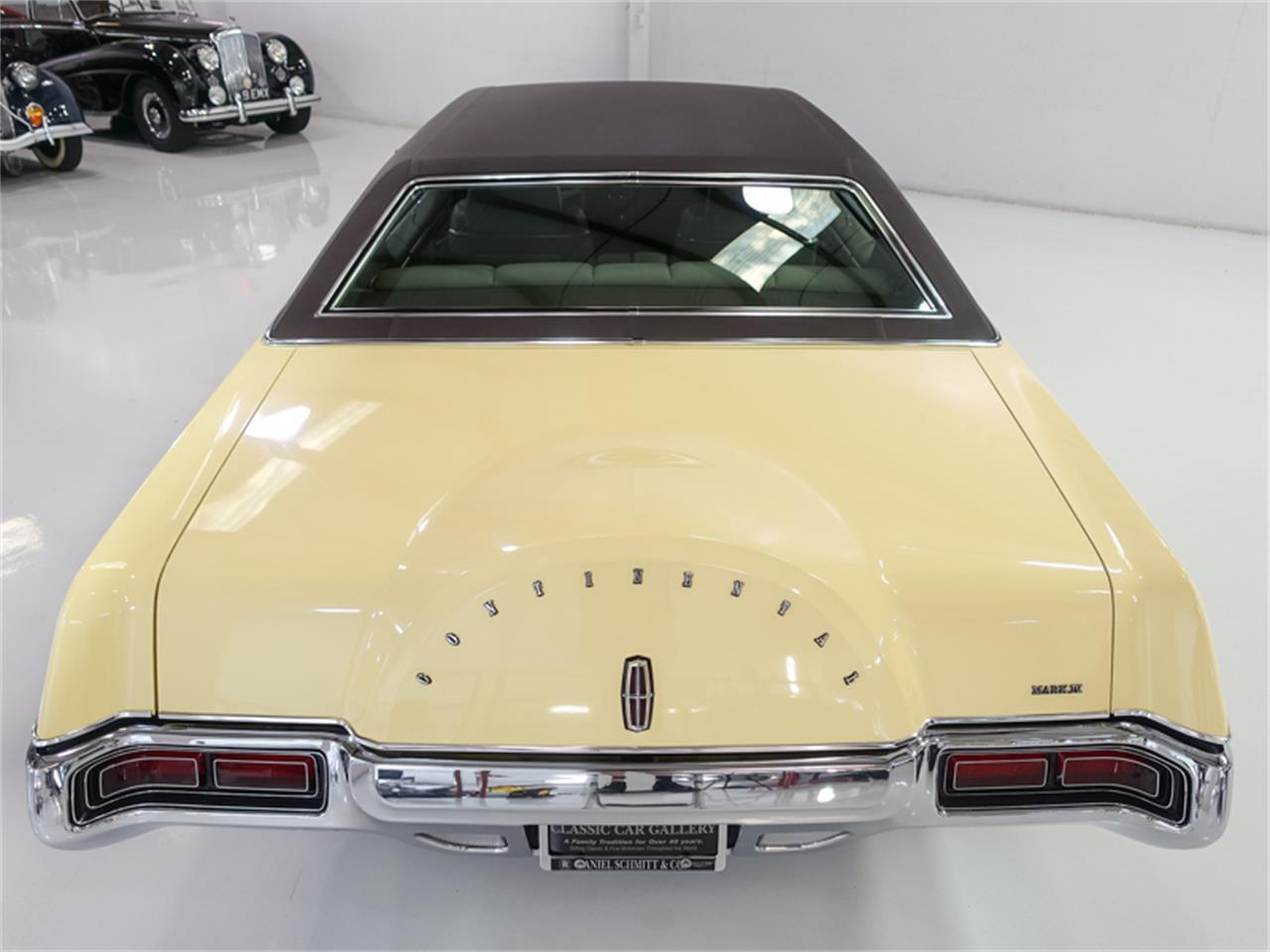 1972 Lincoln Continental Mark IV for sale in St. Louis, MO – photo 17