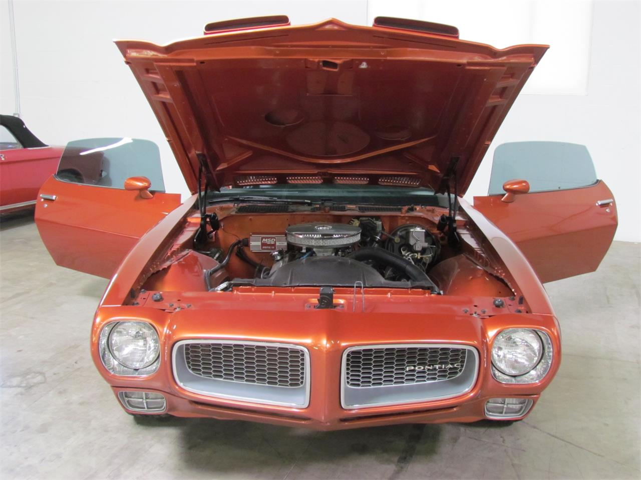1972 Pontiac Firebird for sale in Gurnee, IL – photo 21