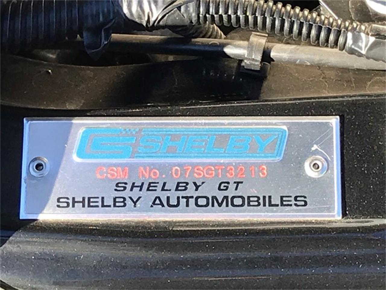 2007 Shelby GT for sale in Sugar Hill, GA – photo 11