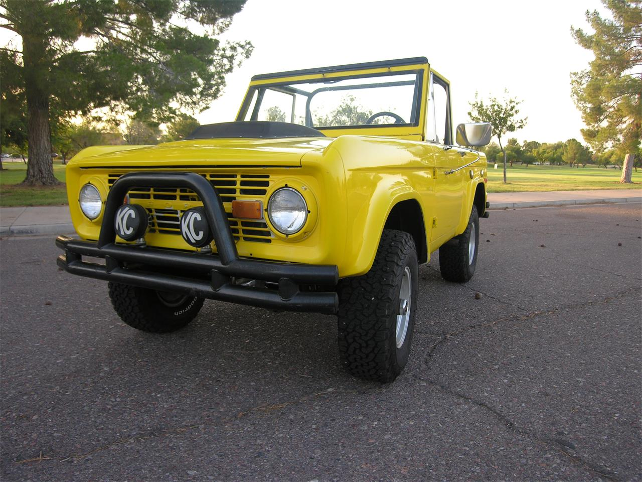 1971 Ford Bronco for sale in Scottsdale, AZ – photo 5