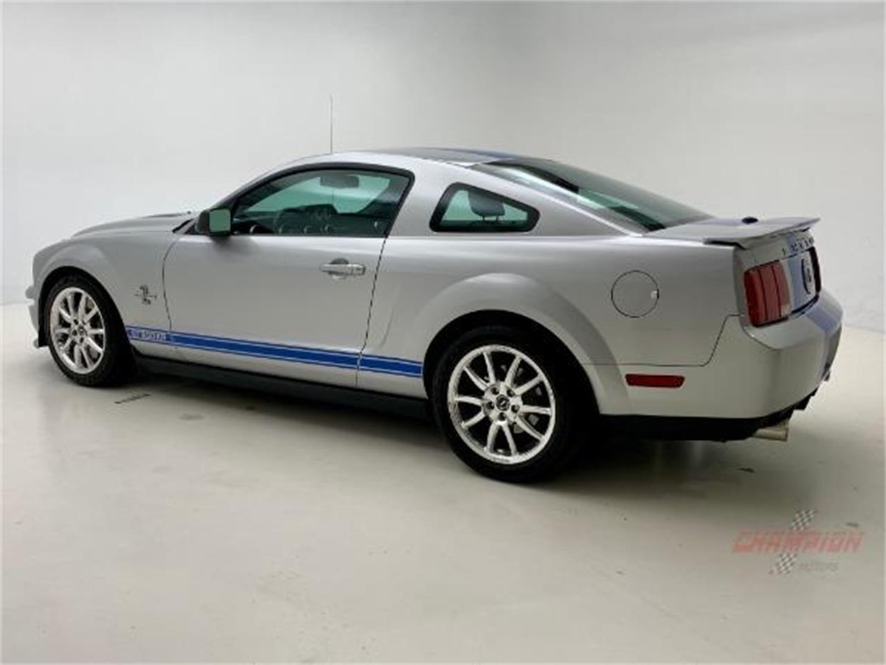 2009 Shelby Mustang for sale in Syosset, NY – photo 12