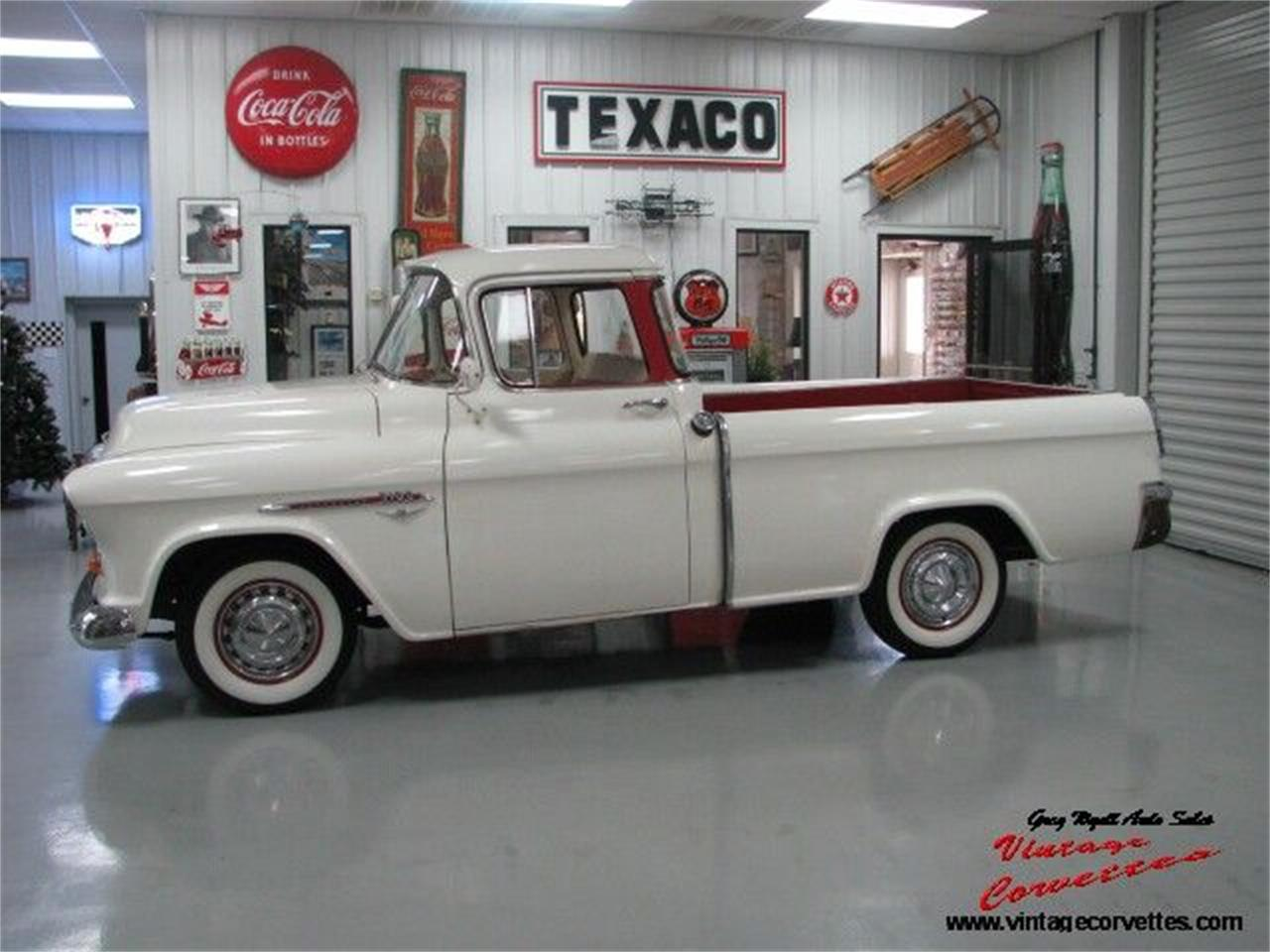 1955 Chevrolet Cameo for sale in Summerville, GA