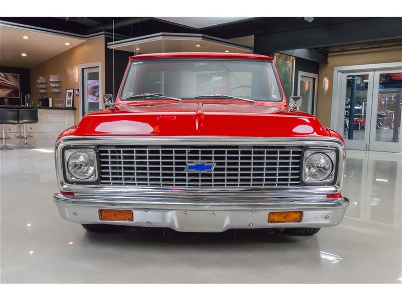 1972 Chevrolet C10 for sale in Plymouth, MI – photo 6
