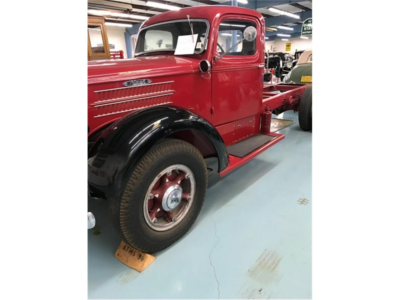 1938 Mack Truck for sale in Peoria, AZ – photo 2