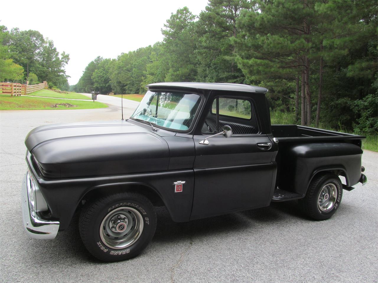 1964 Chevrolet C10 for sale in Fayetteville, GA – photo 12