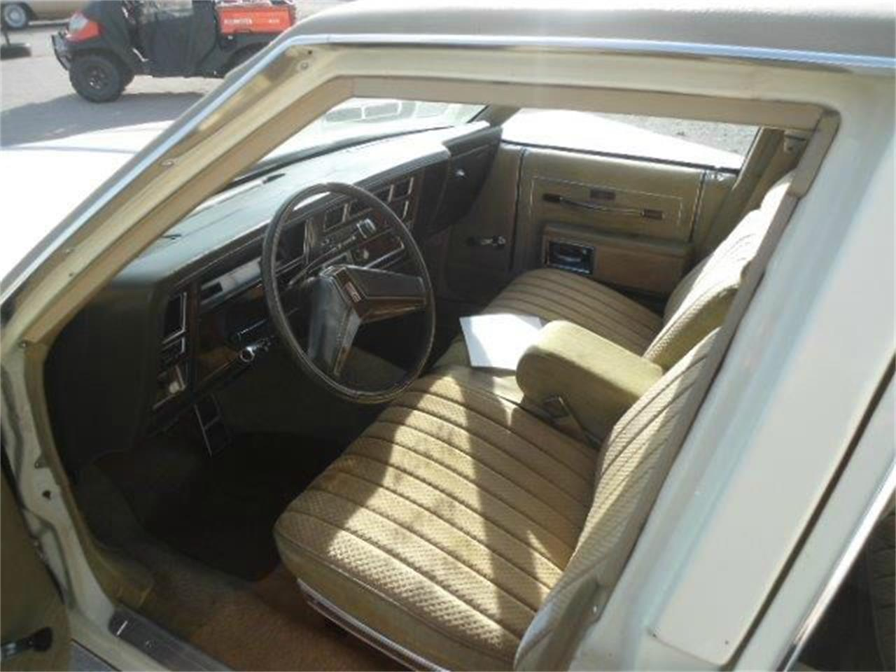 1981 Oldsmobile Delta 88 for sale in Staunton, IL – photo 3