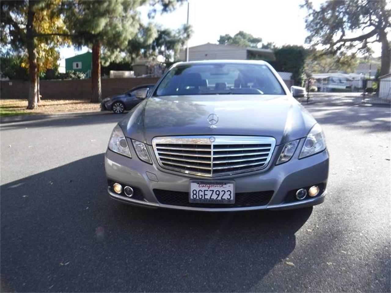 2010 Mercedes-Benz E-Class for sale in Thousand Oaks, CA – photo 2
