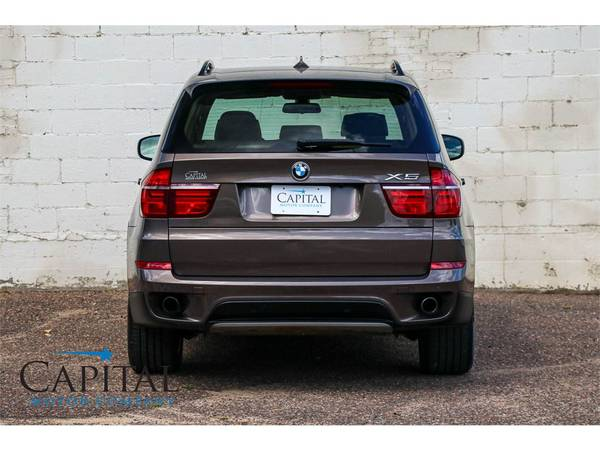 BMW 7-Passenger X5 w/Navigation! Gorgeous Color & Priced Under $15k! for sale in Eau Claire, MN – photo 15