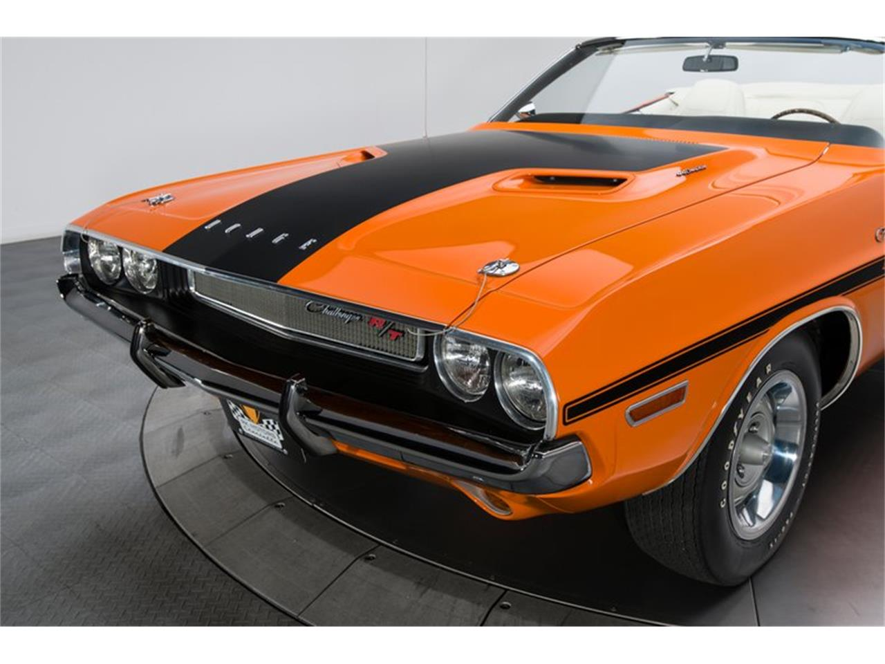 1970 Dodge Challenger R/T for sale in Charlotte, NC – photo 13