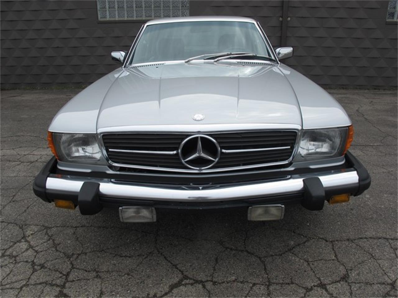 1977 Mercedes-Benz 450SLC for sale in Troy, MI – photo 8