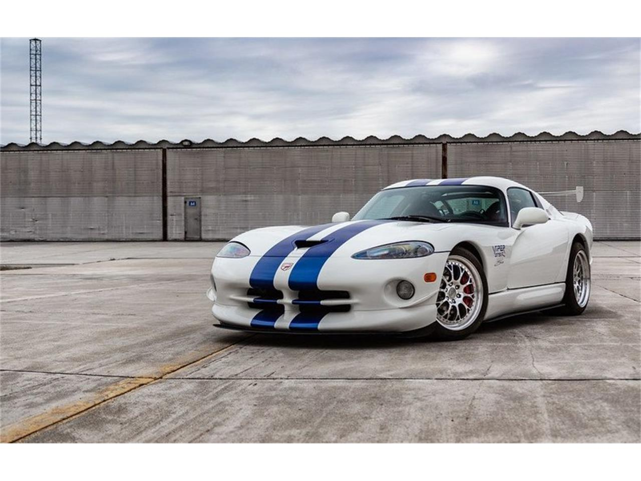 1998 Dodge Viper for sale in Lincoln, NE – photo 15