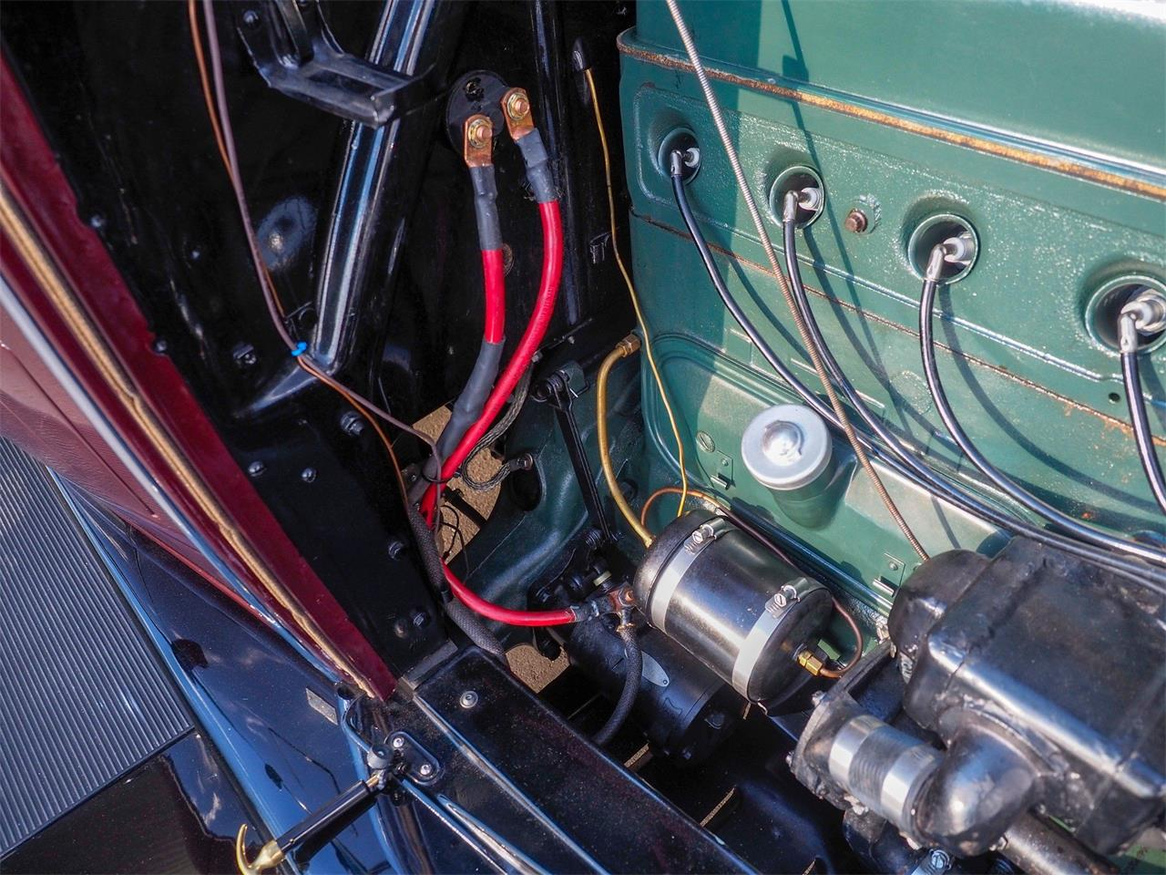 1931 Buick Coupe for sale in Englewood, CO – photo 26