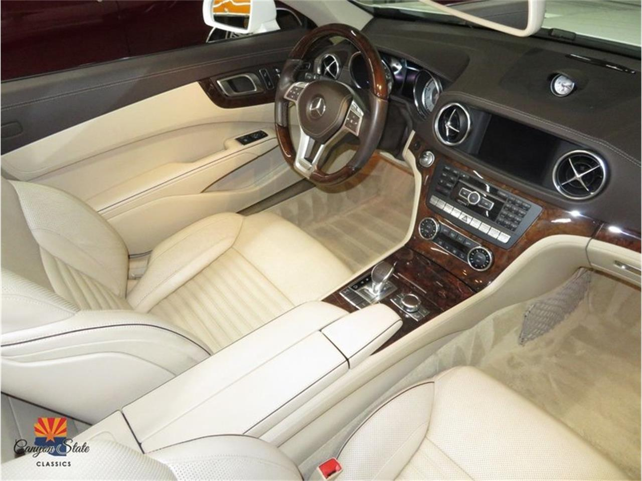 2013 Mercedes-Benz SL-Class for sale in Tempe, AZ – photo 91