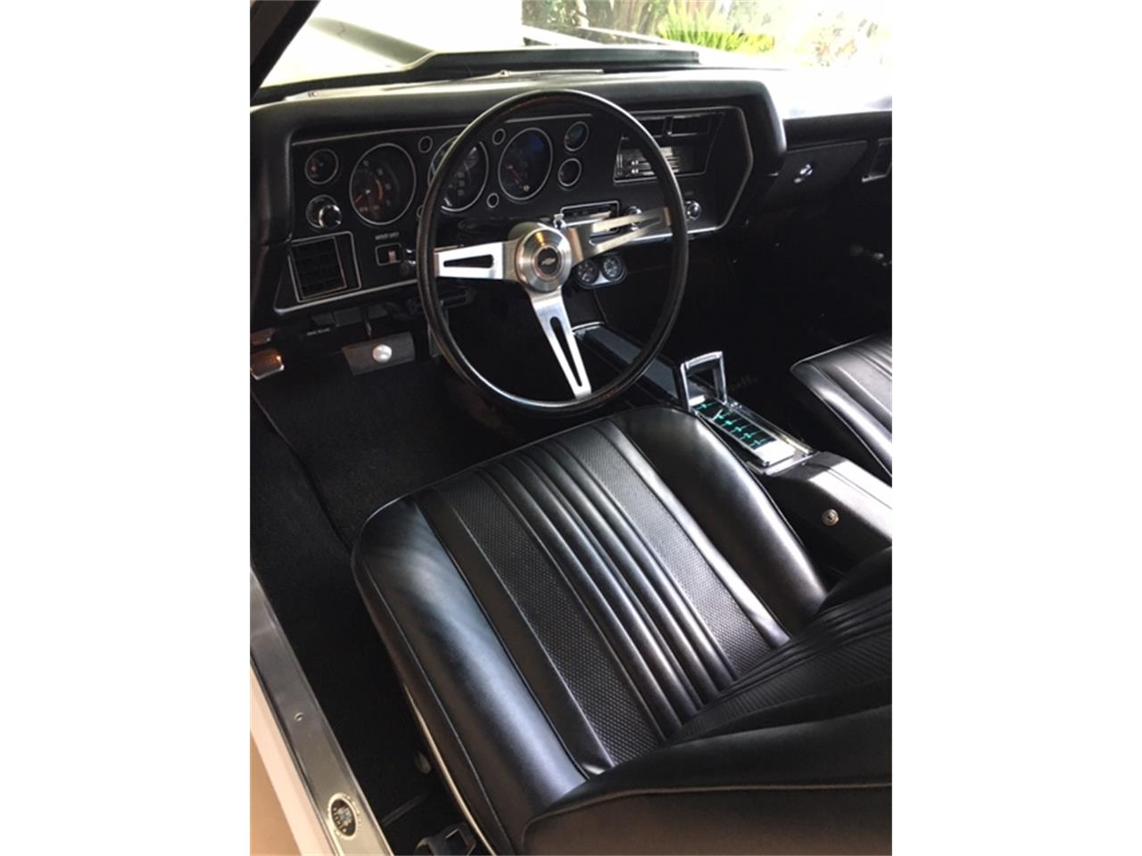 1970 Chevrolet Chevelle SS for sale in Metairie, LA – photo 19