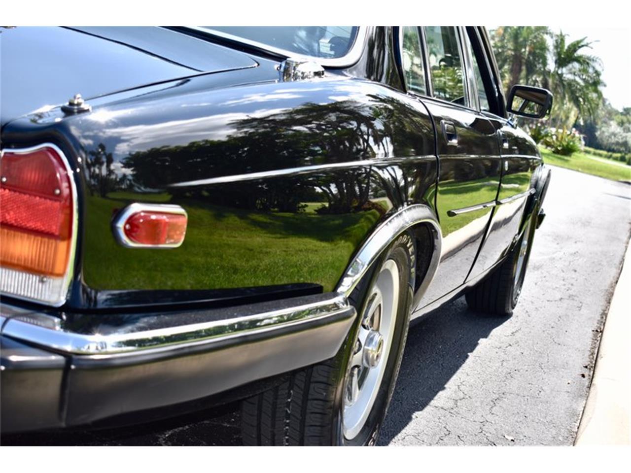1987 Jaguar XJ12 for sale in Delray Beach, FL ...