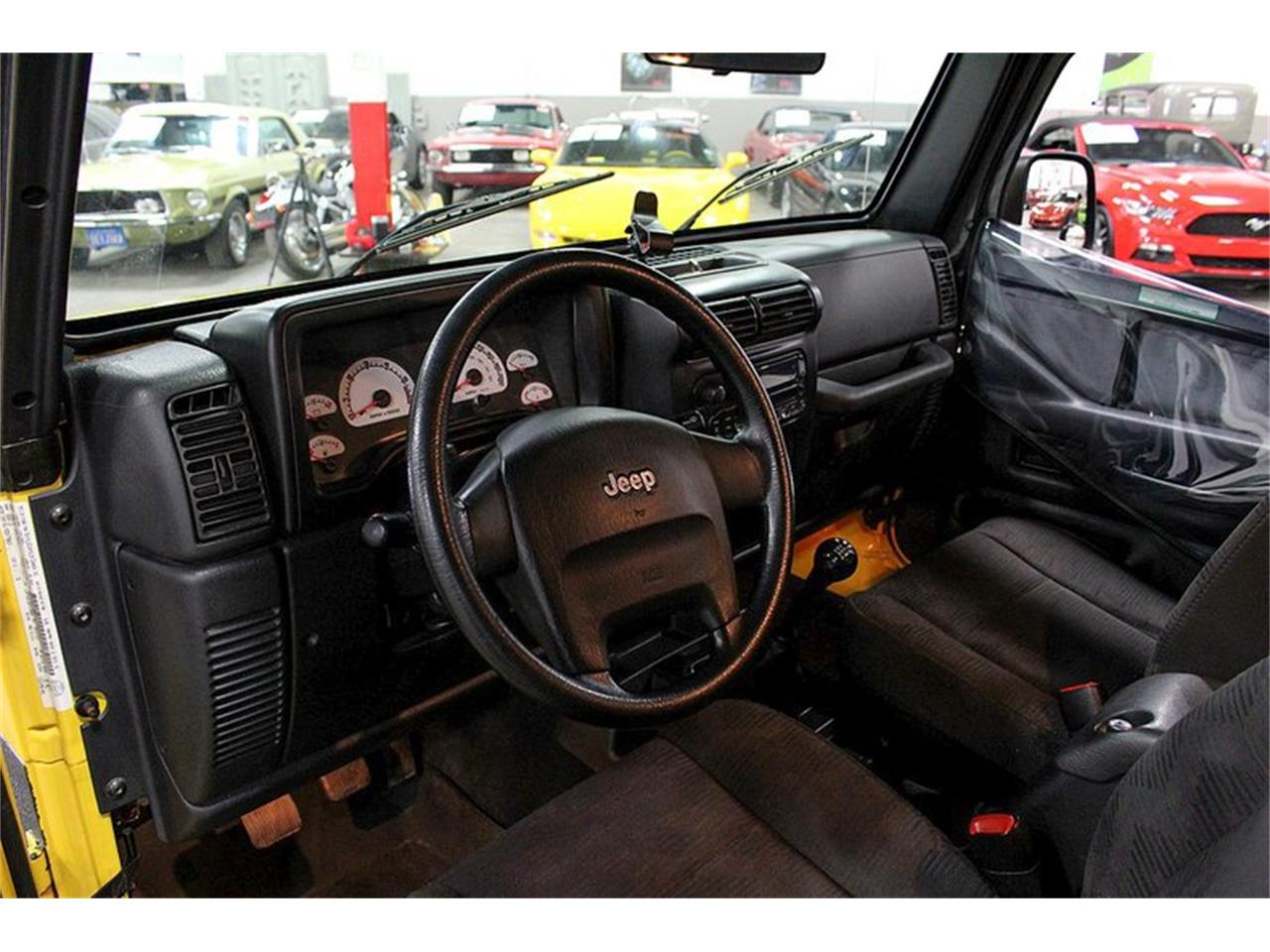 2005 Jeep Wrangler for sale in Kentwood, MI – photo 38