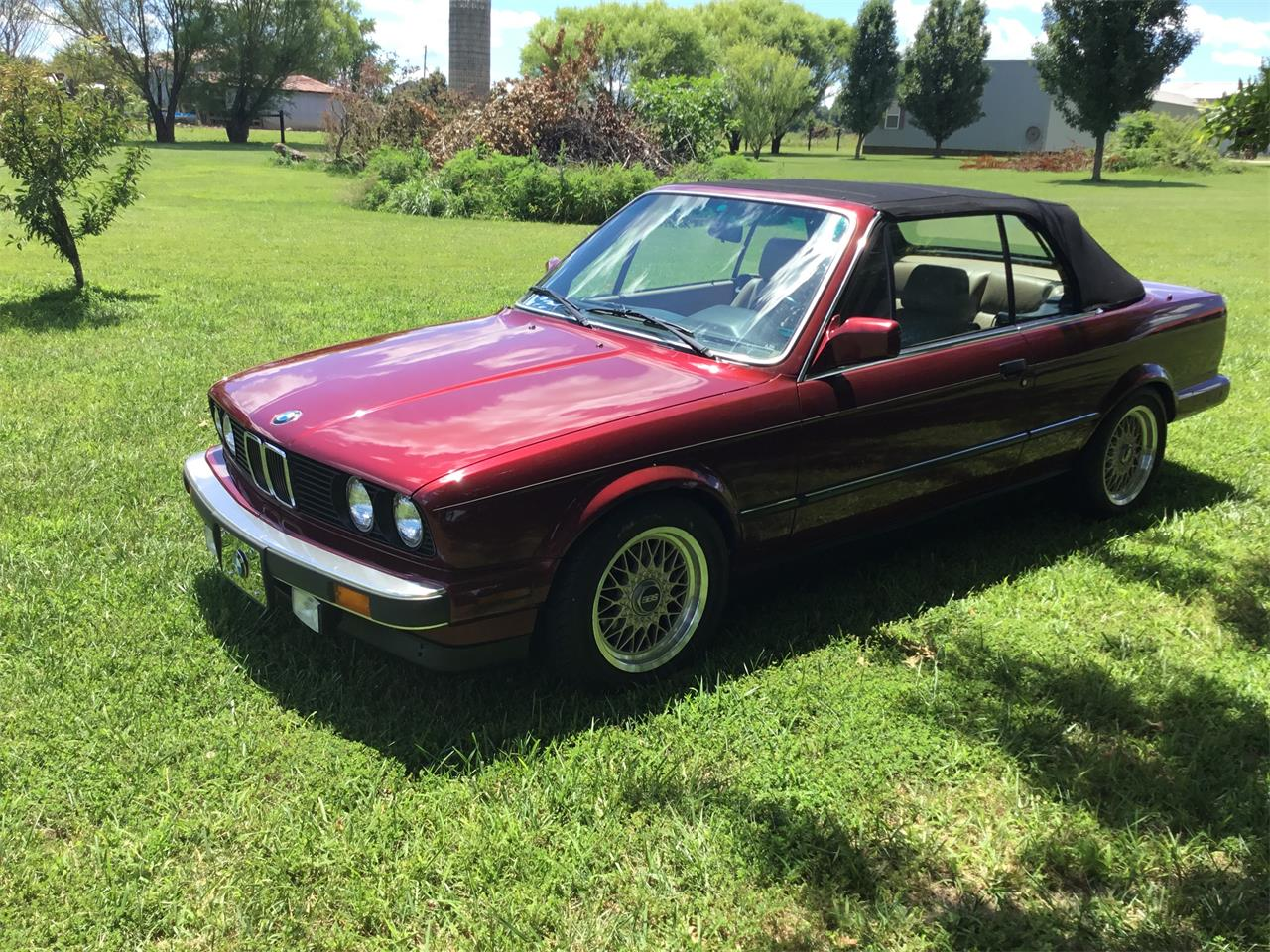 1990 BMW 325i for sale in Hodgeville, KY