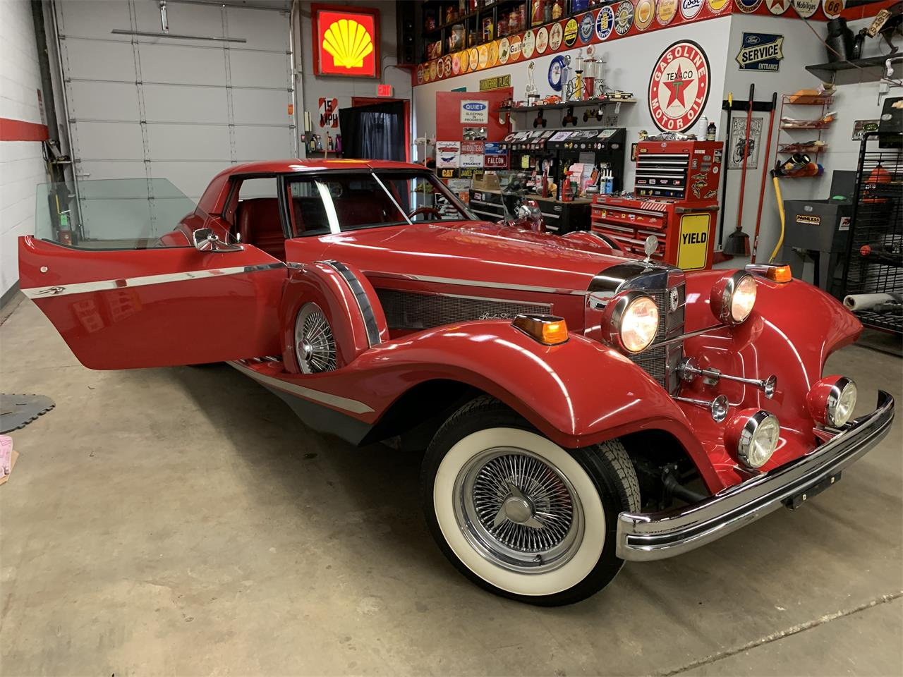 1981 Phillips Berlina for sale in Franklin Park, IL – photo 9