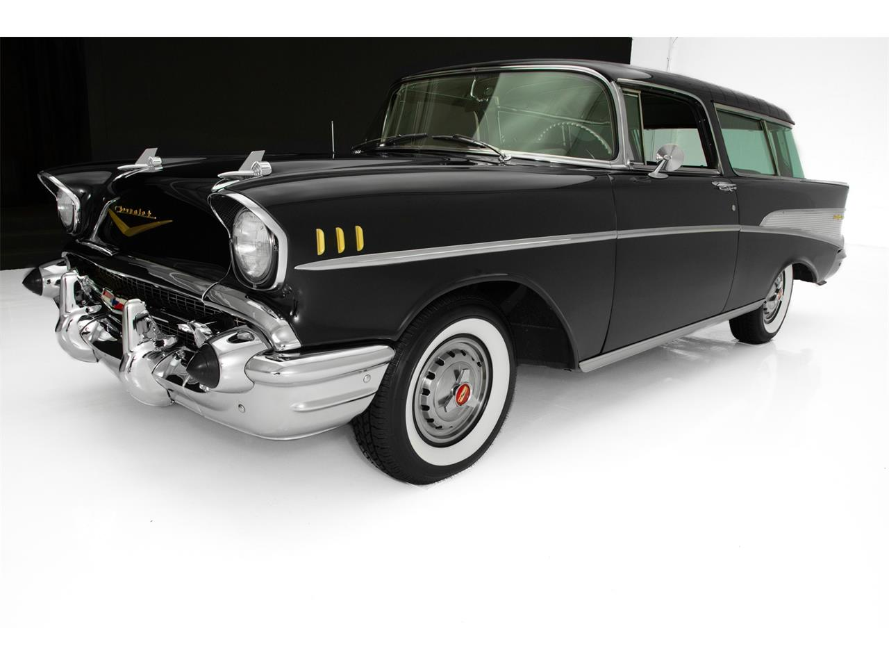 1957 Chevrolet Nomad for sale in Des Moines, IA – photo 7