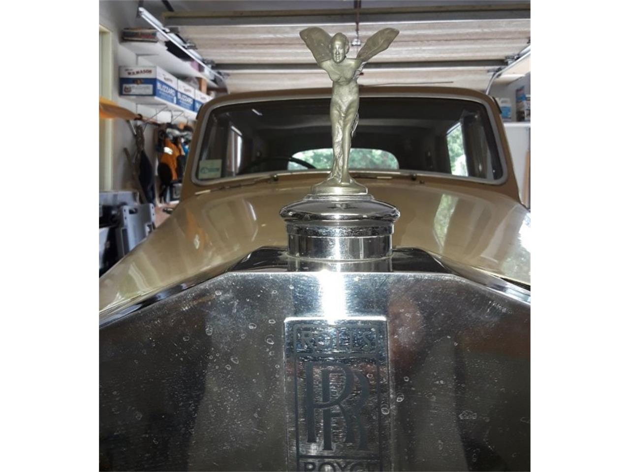 1950 Bentley Mark VI for sale in Hanover, MA – photo 4
