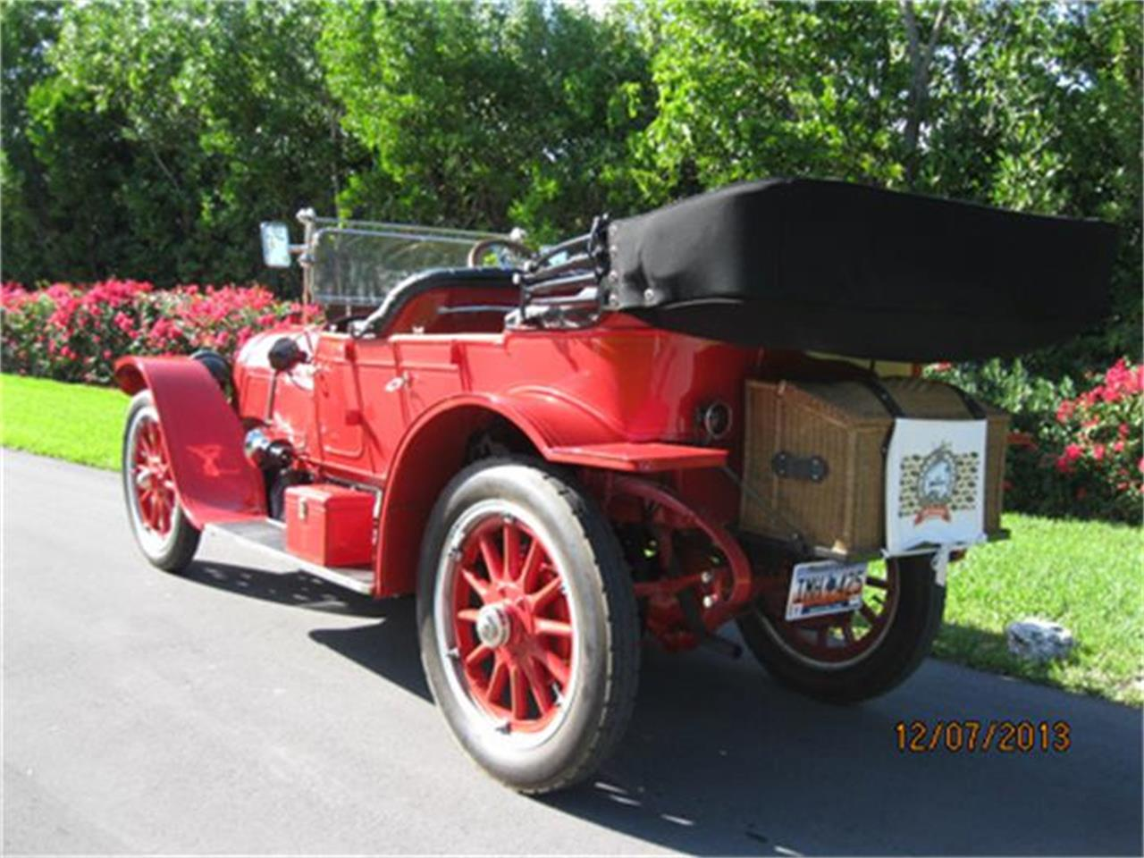 1913 Pope-Hartford Model 33 for sale in Bedford Heights, OH – photo 6