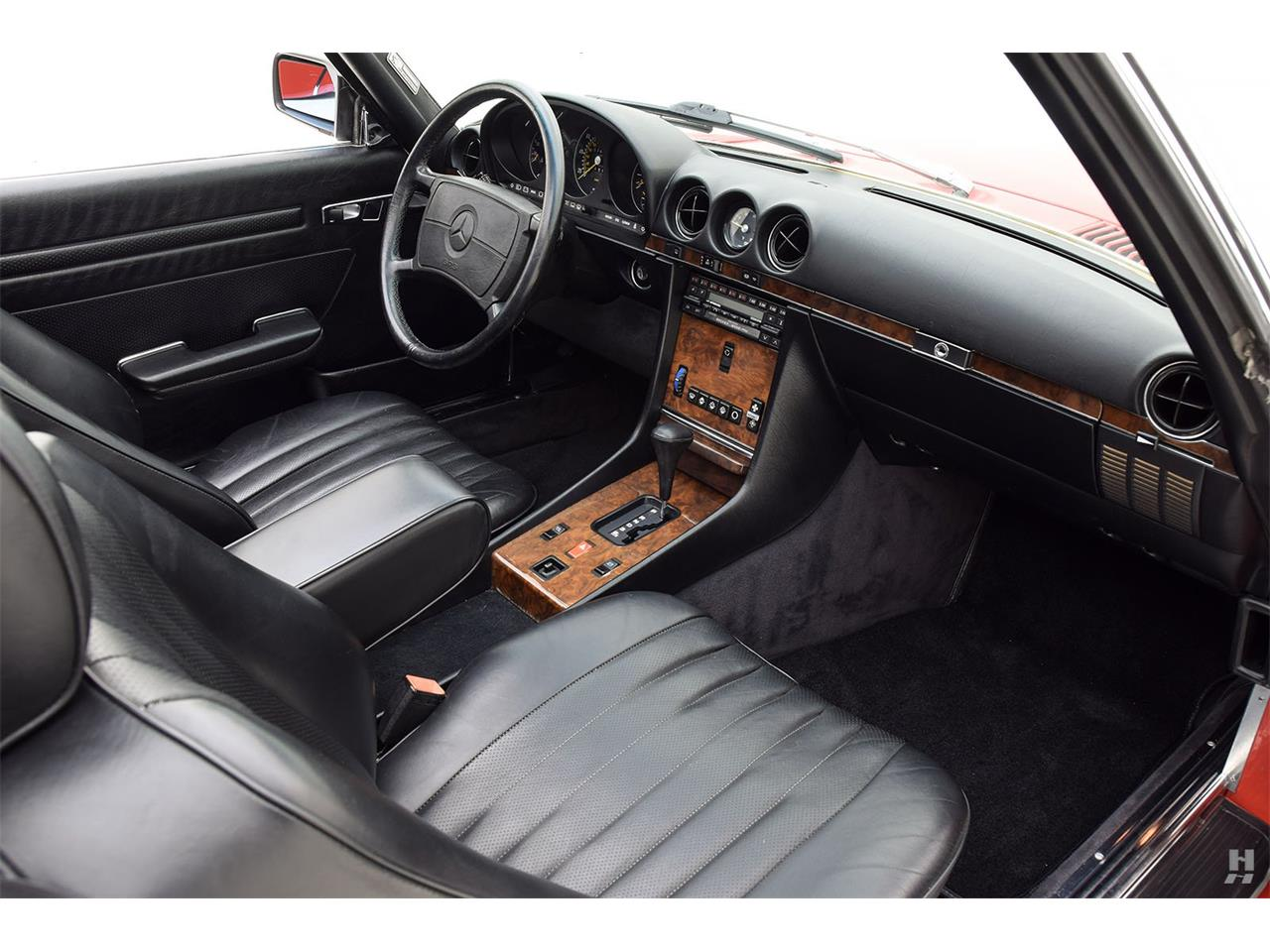 1987 Mercedes-Benz 560SL for sale in Saint Louis, MO – photo 34